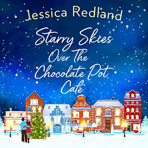 Starry Skies Over the Chocolate Pot Cafe Titelbild