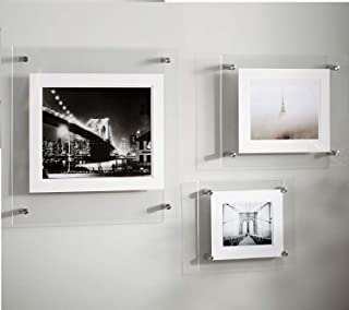 Best custom made acrylic frames Reviews