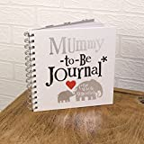 """The Bright Side - Mummy To Be Journal """"NEW"""""""