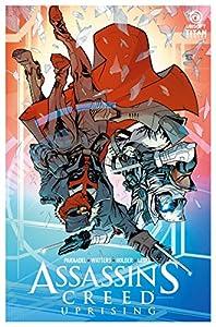 Assassin's Creed: Uprising #10