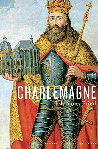 Charlemagne (English Edition)
