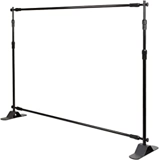 Best diy horizontal banner stand Reviews