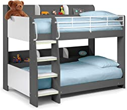 Amazon Co Uk Bunk Beds With Mattresses