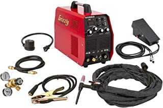 Grizzly Industrial G0883-200A AC/DC TIG Welder