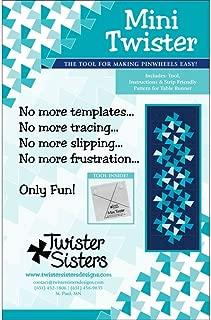 Twister Sisters TWSR4 Mini Twister Tool