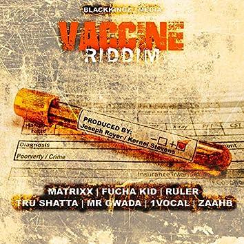 Vaccine Riddim Mix 2020 Dancehall Riddim
