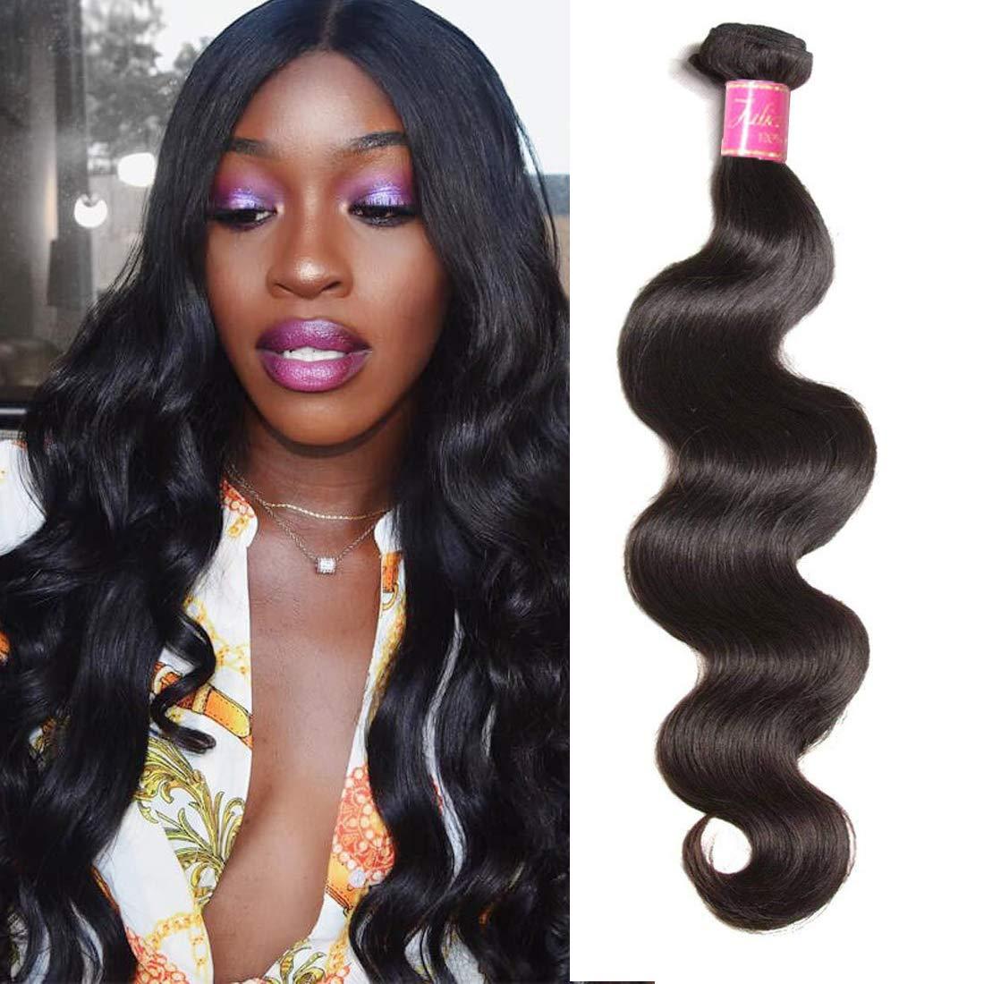 ALI JULIA 2021 new Malaysian Virgin Body Wave Un Weave sold out Bundle 100% 1 Hair