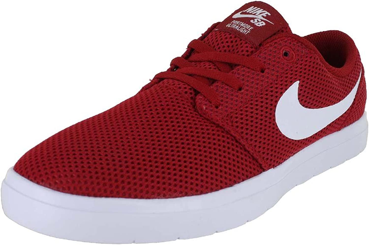 Nike Mens SB Portmore II Ultralight shoes