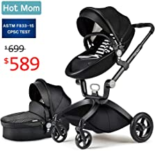 Best hot mom baby stroller 2018 Reviews