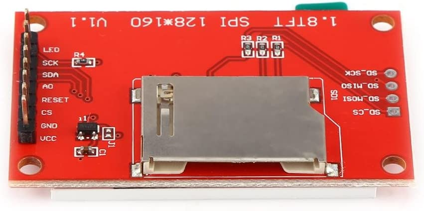 Plyisty Serial Color Max 81% OFF Display inch Module Max 47% OFF TFT 1.8