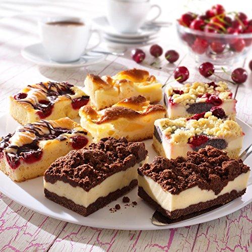 Besser Kuchen Vielfalt; 850 g
