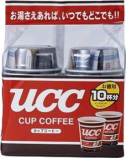 UCC カップコーヒー 10P
