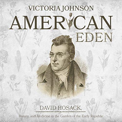 American Eden cover art