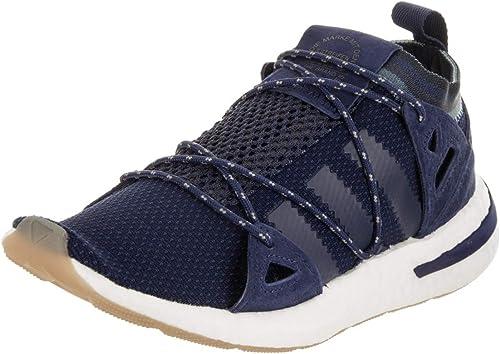 Adidas Femme ARKYN Originals Bleu foncé Blanc FTW Gum 4 FonctionneHommest chaussures 7 Etats-Unis Bleu foncé Blanc FTW Gomme 4 5.5 Royaume-Uni