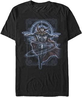 Marvel Men's Doctor Strange Forcefield T-Shirt