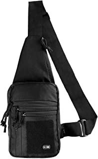 Tactical Bag Shoulder Chest Pack with Sling for Concealed Carry of Handgun