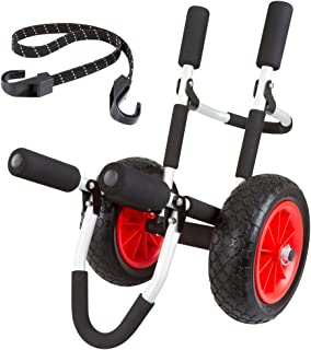 Apex APX-DLY-1 Stand-Up Paddleboard Dolly