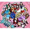 Candy Pop(初回限定盤B)<CD+DVD>
