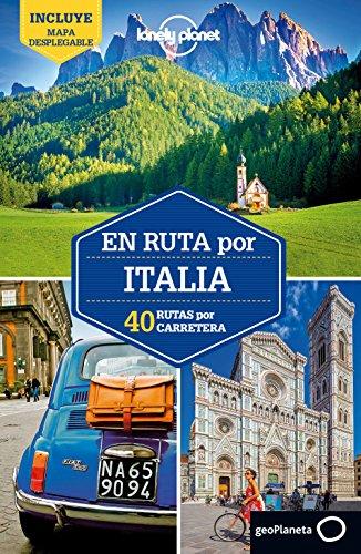 Lonely Planet En ruta por Italia (Travel Guide) (Spanish version) - 61vwQRis6ML
