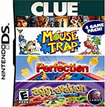 Best clue ds game Reviews