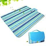 Beach Blanket Mat Waterproof Beach Blanket Baby Beach Mat Picnic...