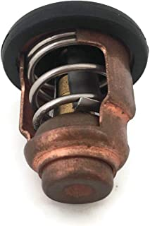ITACO Boat Motor 688-12411 6H3-12411 6E5-12411 Engine Thermostat Automotive for Yamaha Outboard 12-Stroke 3HP 15HP 25HP 30HP 40HP - 250HP Outboard Engine