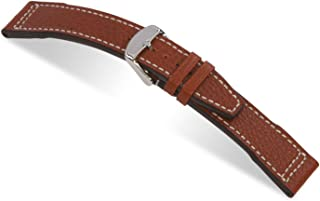 RIOS1931 Typhoon - Genuine Buffalo Leather Watch Band for IWC Watches 118x82