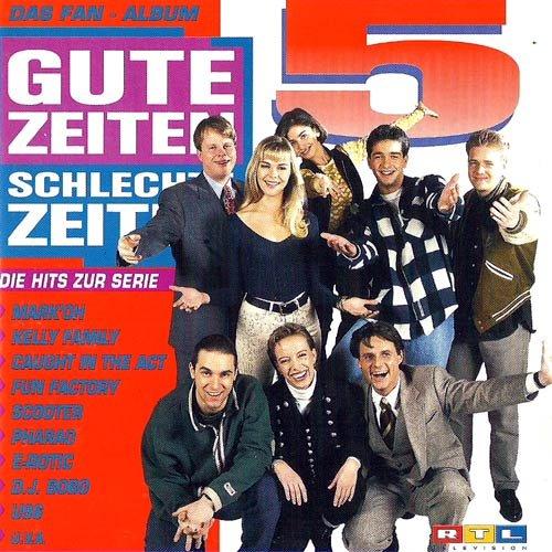 Eurobeat Pop Songs (CD Compilation, 18 Titel, Diverse Künstler)