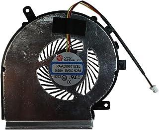 Power4Laptops Ventilateur pour Ordinateurs Portables Compatible avec Dell Inspiron 14Z-5423