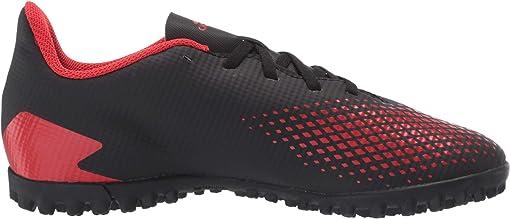 Core Black/Active Red/Core Black