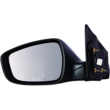Gold Shrine for 2011 2012 Hyundai Sonata Signal Power Heated Side Mirror Passenger Side Replacement