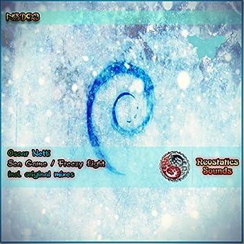 Freezy Light / Sea Game
