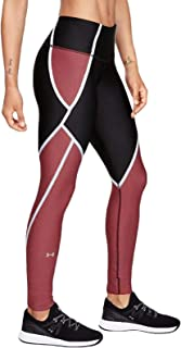 Under Armour UA Womens Heat Gear Edgelit Gym Leggings