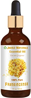 Jadole Naturals Frankincense Essential Oil