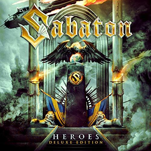 The Art of War (Sabaton Cruise, 2014, 2nd Set)