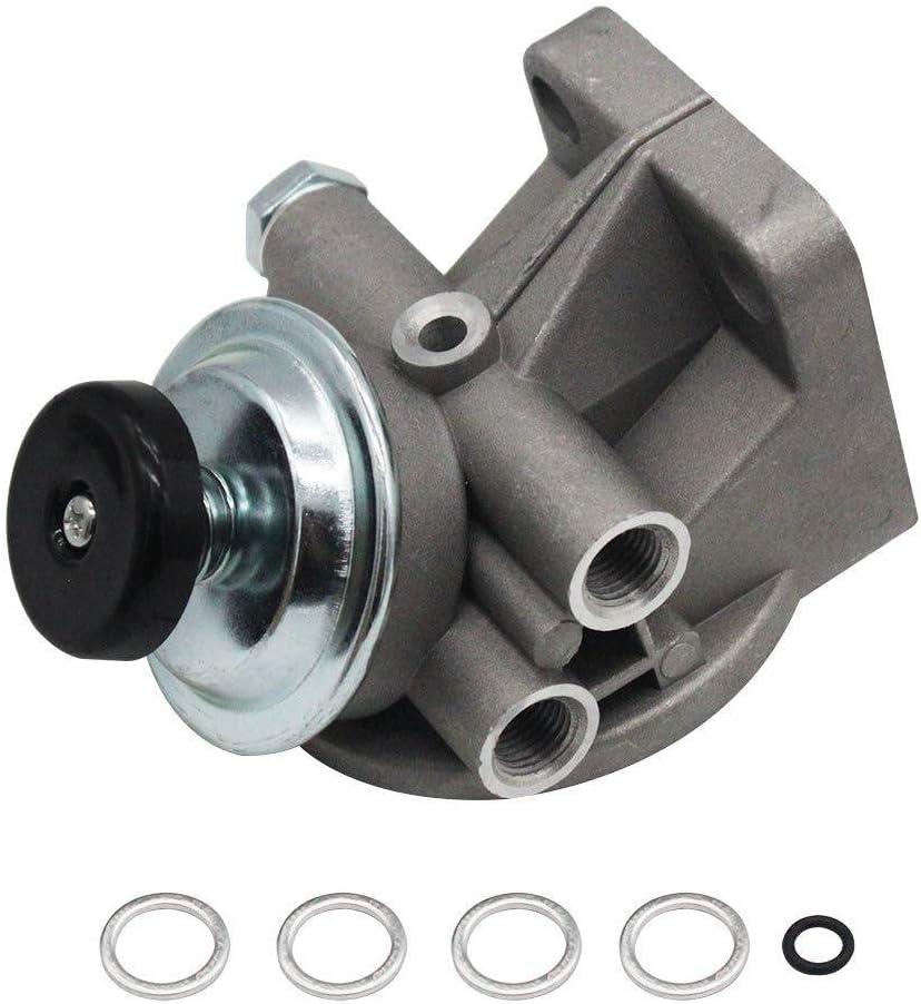 ZKS-KS Fuel Louisville-Jefferson County Luxury Mall Filter Primer Pump Fit for Relay C25 Peugeot Citroen