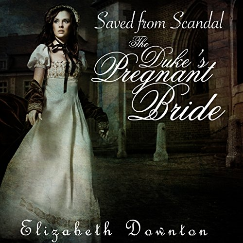 The Duke's Pregnant Bride cover art