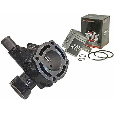 Zylinderkit Naraku 50ccm Für Peugeot Speedfight 3 50 Lc Rs Auto