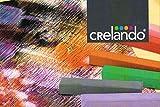 Crelando® Pastellkreide in Künstlerqualität 25 Stück