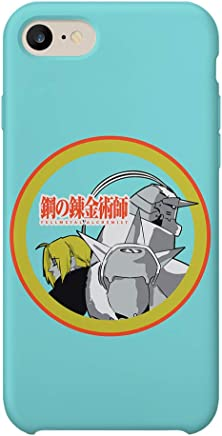 coque iphone xs max full metal alchemist