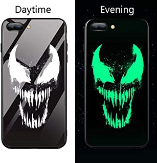 coque iphone xs lumineuse super hero