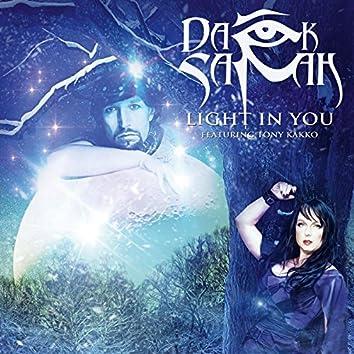 Light in You (feat. Tony Kakko)