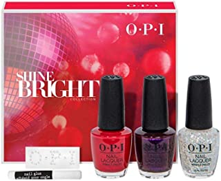 Sponsored Ad - OPI Holiday '20 Nail Lacquer Trio w/GWP, 0.125 fl. oz.