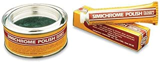 Simichrome Polish-8.82 Oz(250G) 390250