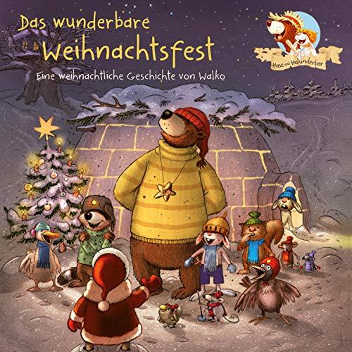 Das wunderbare Weihnachtsfest Titelbild