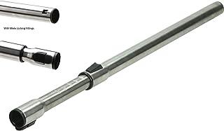 LUTH Premium Profi Parts Tubo di prolunga Universale Alternativo 35 mm per aspirapolvere