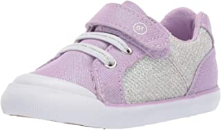 Stride Rite Kids Parker Girl's Casual Sneaker