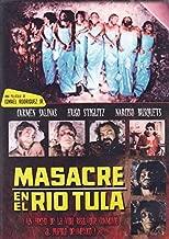 MASACRE EN EL RIO TULA [*Ntsc/region 1 & 4 Dvd. Import-latin America] Carmen Salinas (English subtitles) by Ismael Rodr??guez Jr.