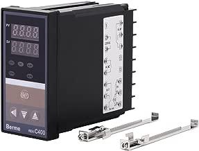 Best rex c400 temperature controller Reviews