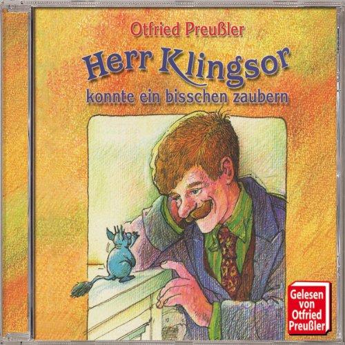 Herr Klingsor konnte ein bisschen zaubern Titelbild